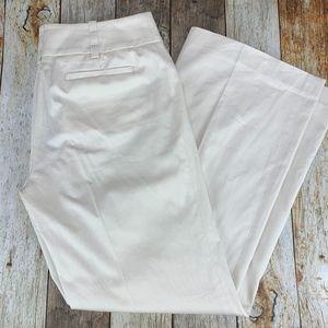 Talbots Signature Fit Dress Pants Career Trousers